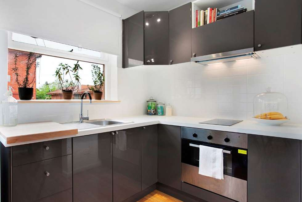Second view of Homely apartment listing, 8/16 Newlyn Street, Caulfield VIC 3162