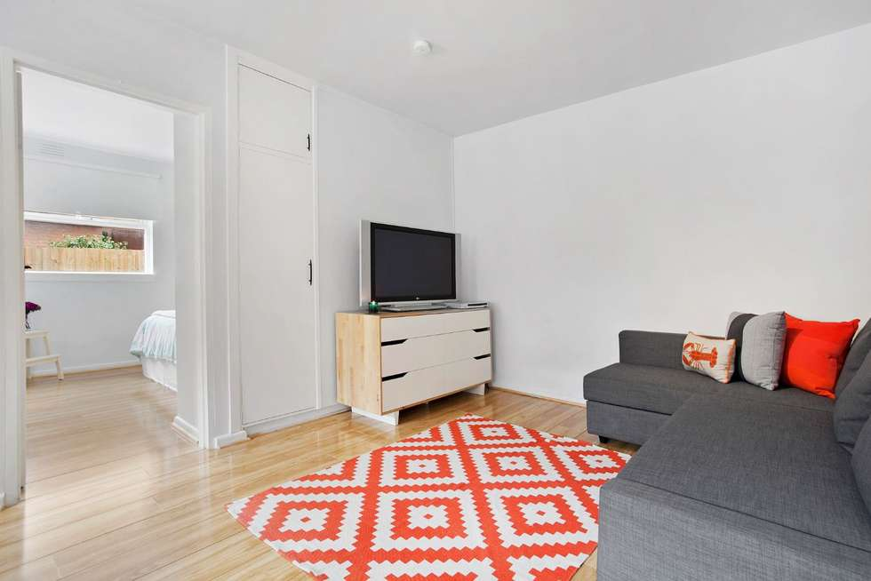 Third view of Homely apartment listing, 8/16 Newlyn Street, Caulfield VIC 3162