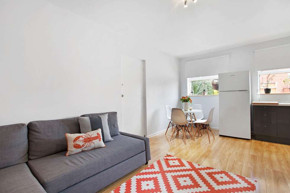 Fourth view of Homely apartment listing, 8/16 Newlyn Street, Caulfield VIC 3162