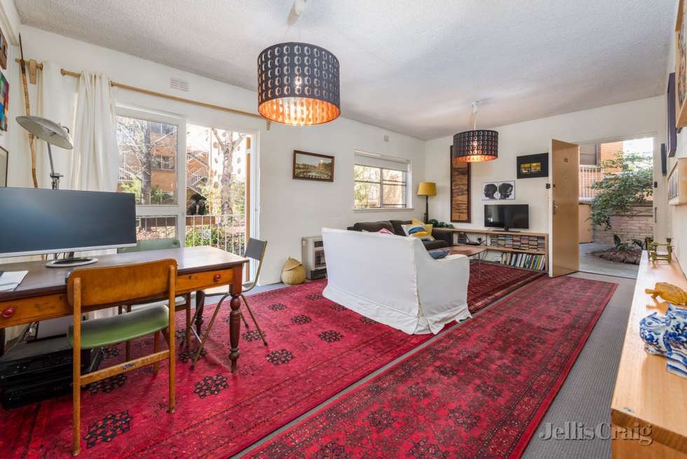Fourth view of Homely apartment listing, C3/120 Arden Street, North Melbourne VIC 3051