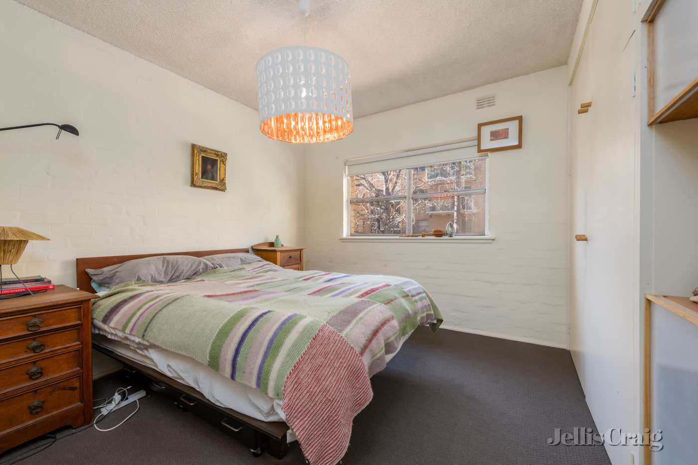 Sixth view of Homely apartment listing, C3/120 Arden Street, North Melbourne VIC 3051