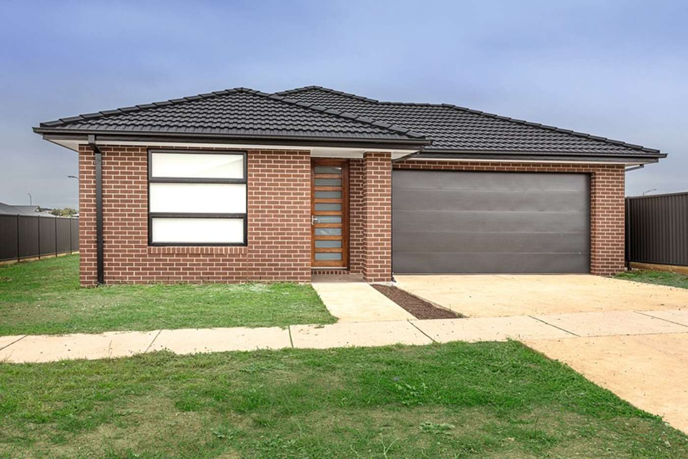 Main view of Homely house listing, 1 Beaston Way, Alfredton VIC 3350