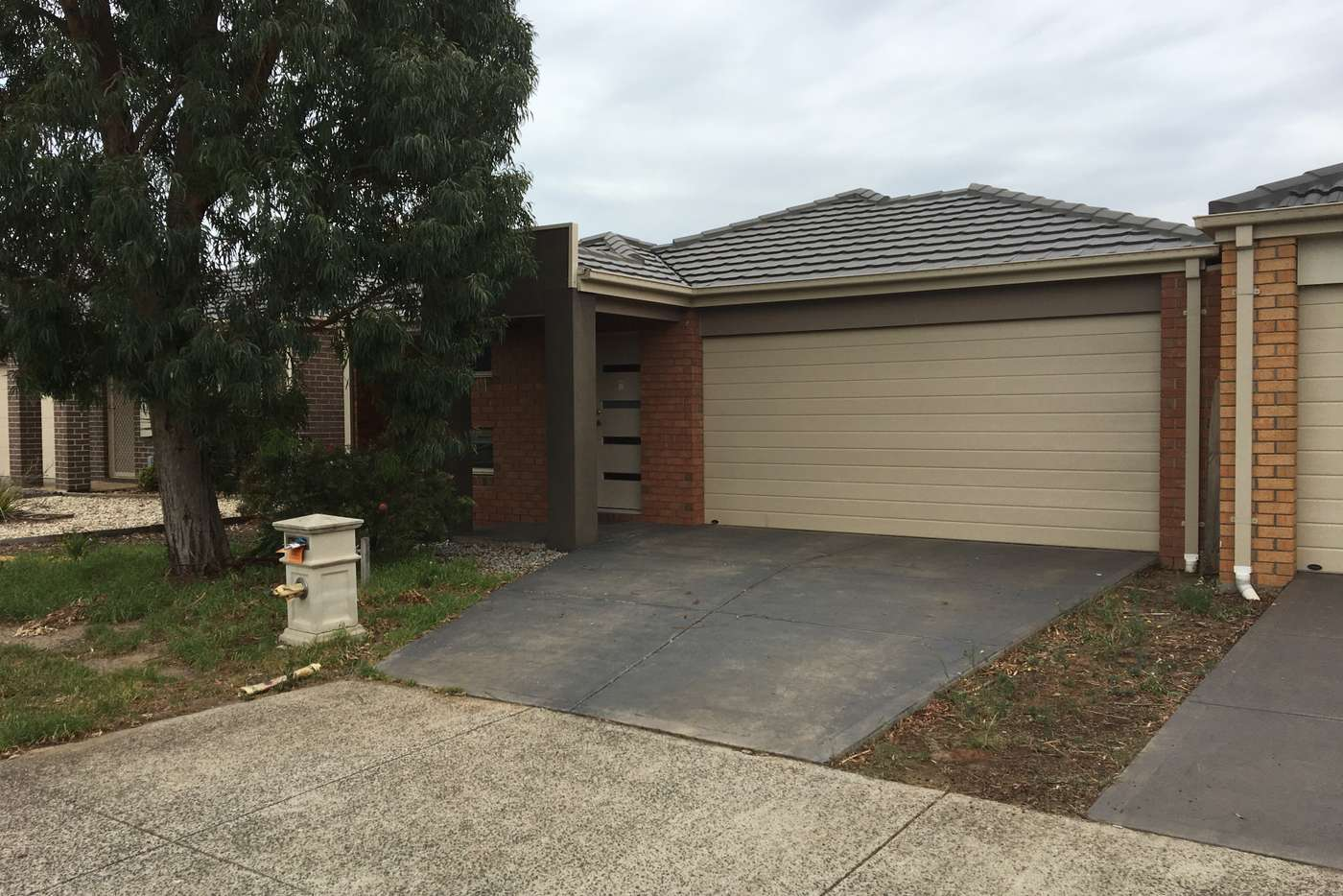 Main view of Homely house listing, 47 Tyler Crescent, Tarneit VIC 3029