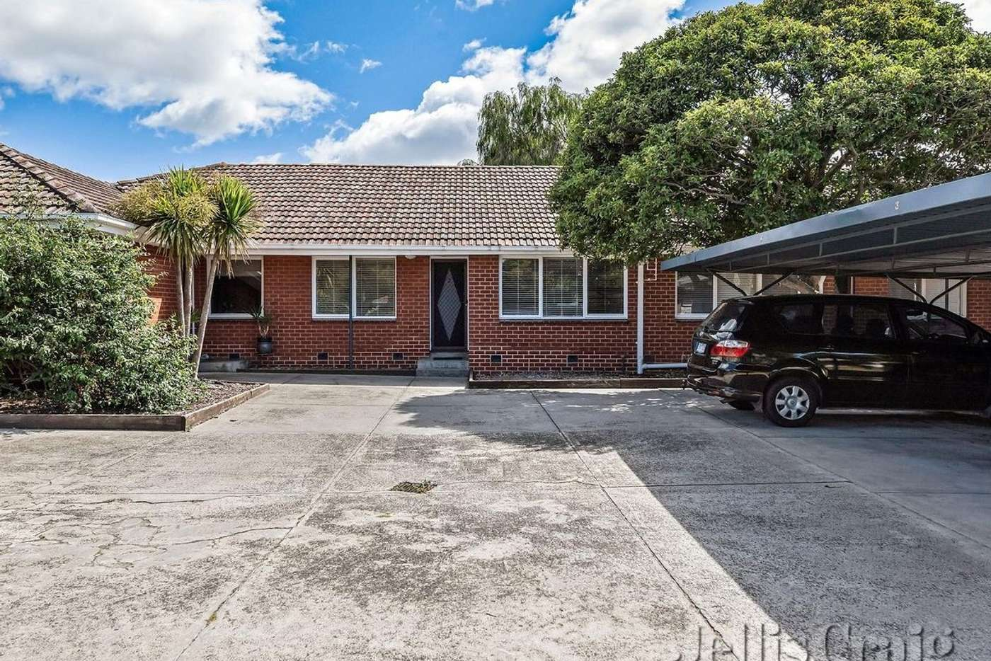 Main view of Homely unit listing, 2/17 Delacombe Court, Cheltenham VIC 3192