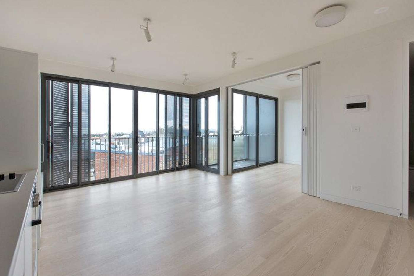 Main view of Homely apartment listing, 204/40 Seymour Avenue, Armadale VIC 3143