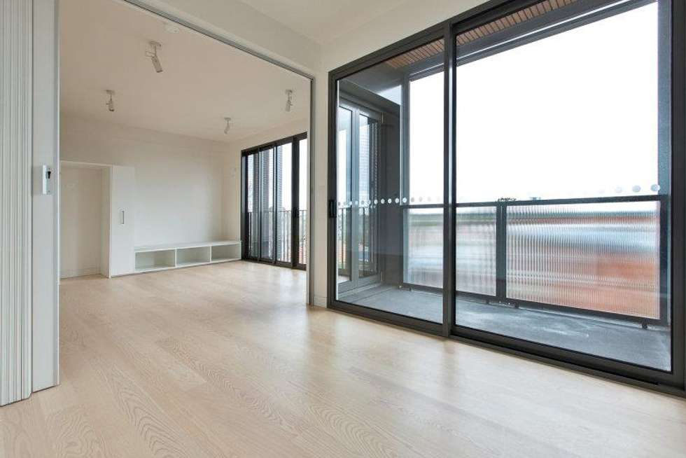Third view of Homely apartment listing, 204/40 Seymour Avenue, Armadale VIC 3143