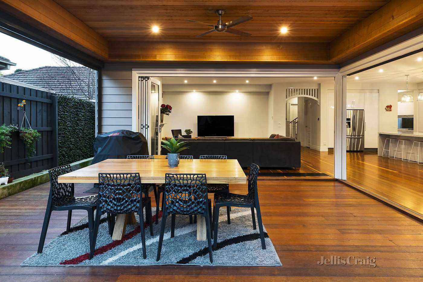 Fifth view of Homely house listing, 4 Iffley Court, Ivanhoe VIC 3079