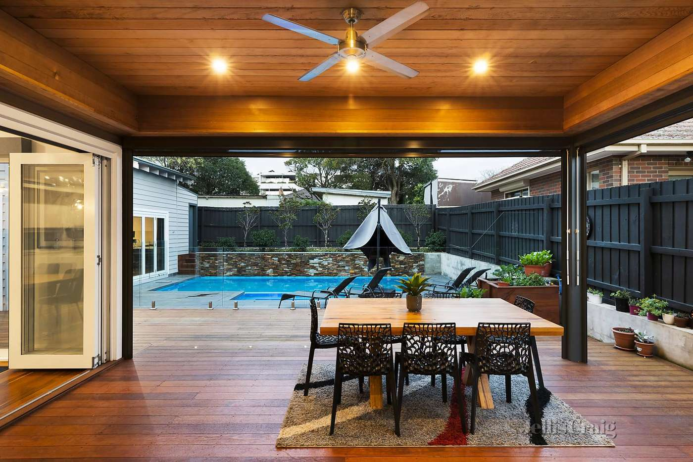 Sixth view of Homely house listing, 4 Iffley Court, Ivanhoe VIC 3079