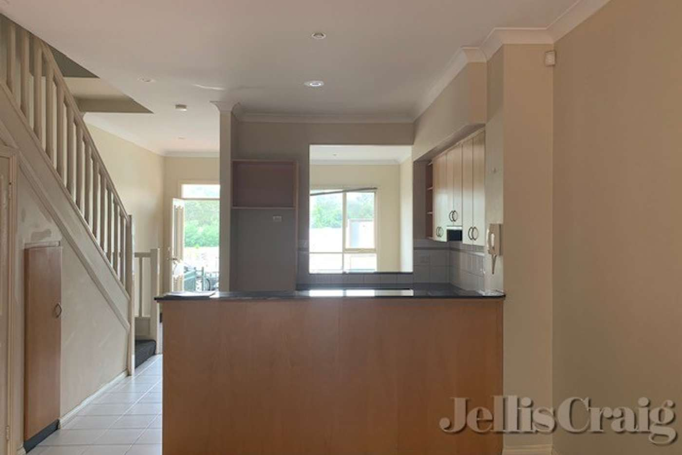 Main view of Homely townhouse listing, 71 Harrison  Street, Brunswick East VIC 3057