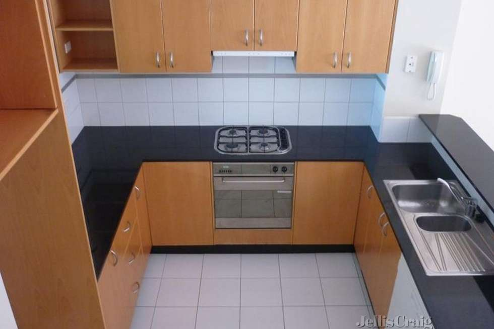 Third view of Homely townhouse listing, 71 Harrison  Street, Brunswick East VIC 3057