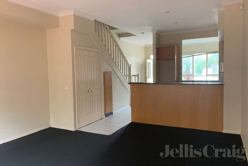 Fourth view of Homely townhouse listing, 71 Harrison  Street, Brunswick East VIC 3057