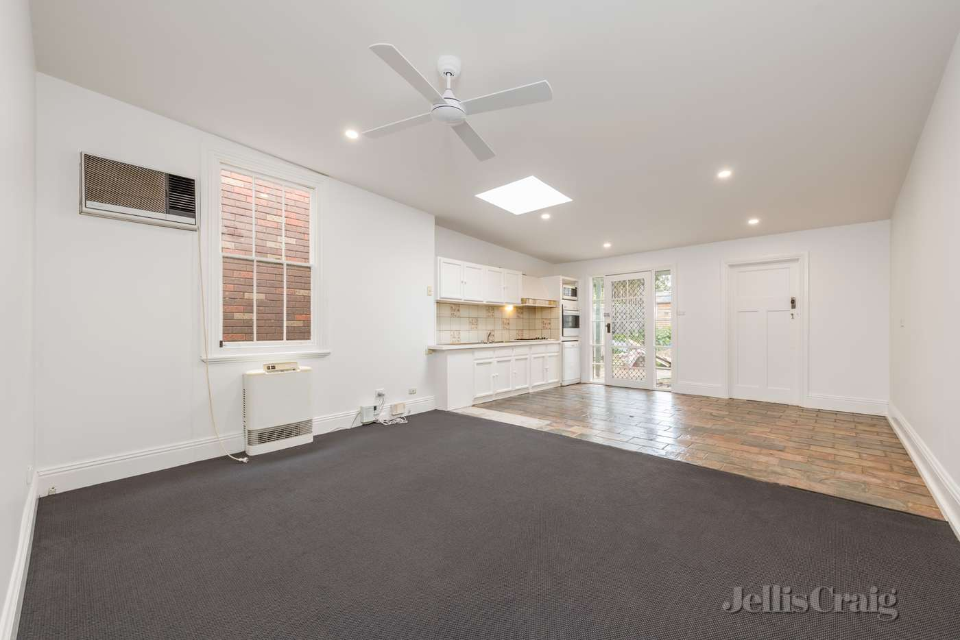 Main view of Homely house listing, 14 Evans  Street, Brunswick VIC 3056