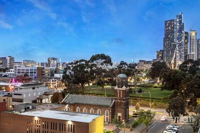 1004/53 Batman Street, West Melbourne VIC 3003