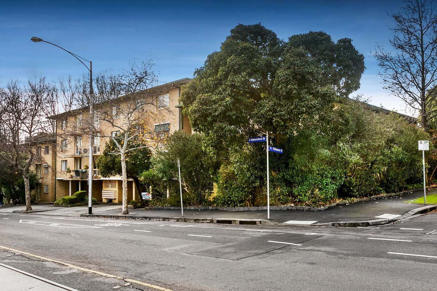 Main view of Homely apartment listing, 27/302 Abbotsford Street, North Melbourne VIC 3051