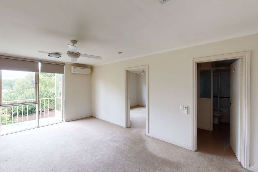 Second view of Homely apartment listing, 27/302 Abbotsford Street, North Melbourne VIC 3051