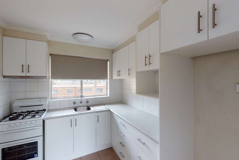 Fourth view of Homely apartment listing, 27/302 Abbotsford Street, North Melbourne VIC 3051