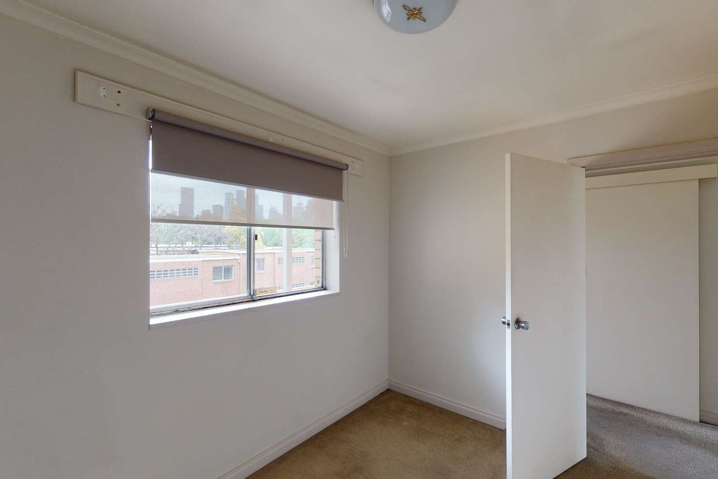 Seventh view of Homely apartment listing, 27/302 Abbotsford Street, North Melbourne VIC 3051
