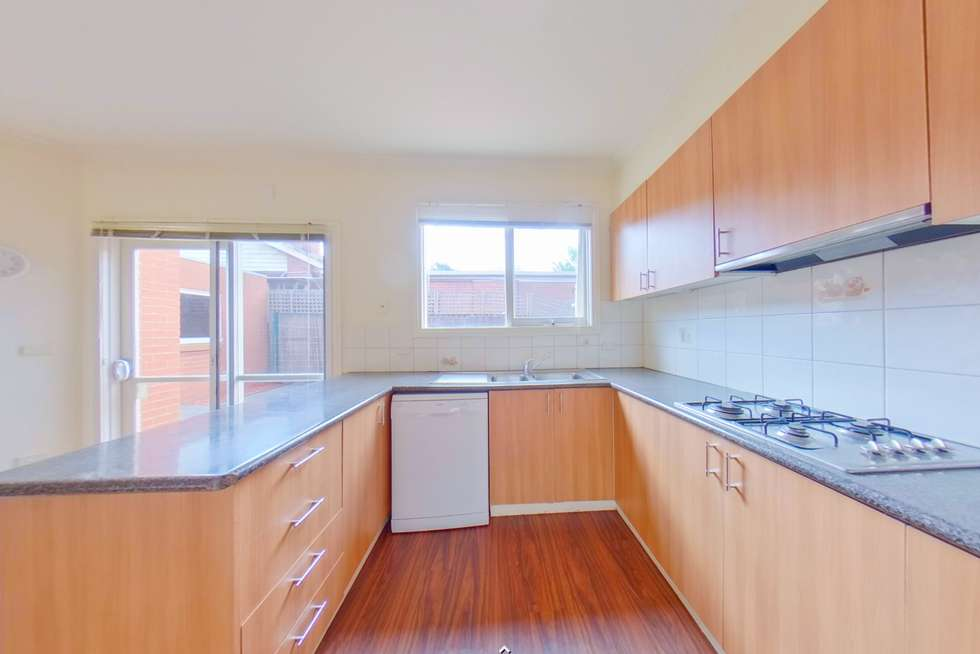Second view of Homely townhouse listing, 2/14 Rothschild  Street, Glen Huntly VIC 3163