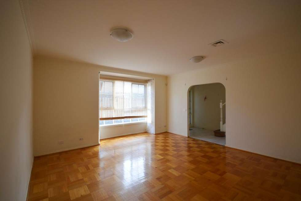 Third view of Homely townhouse listing, 2/14 Rothschild  Street, Glen Huntly VIC 3163