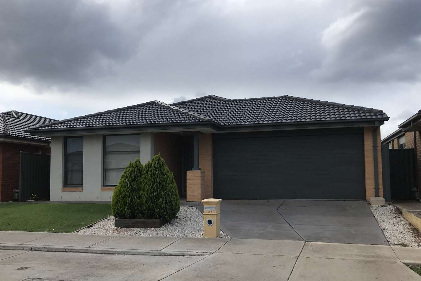 Main view of Homely house listing, 27 Marengo Street, Tarneit VIC 3029