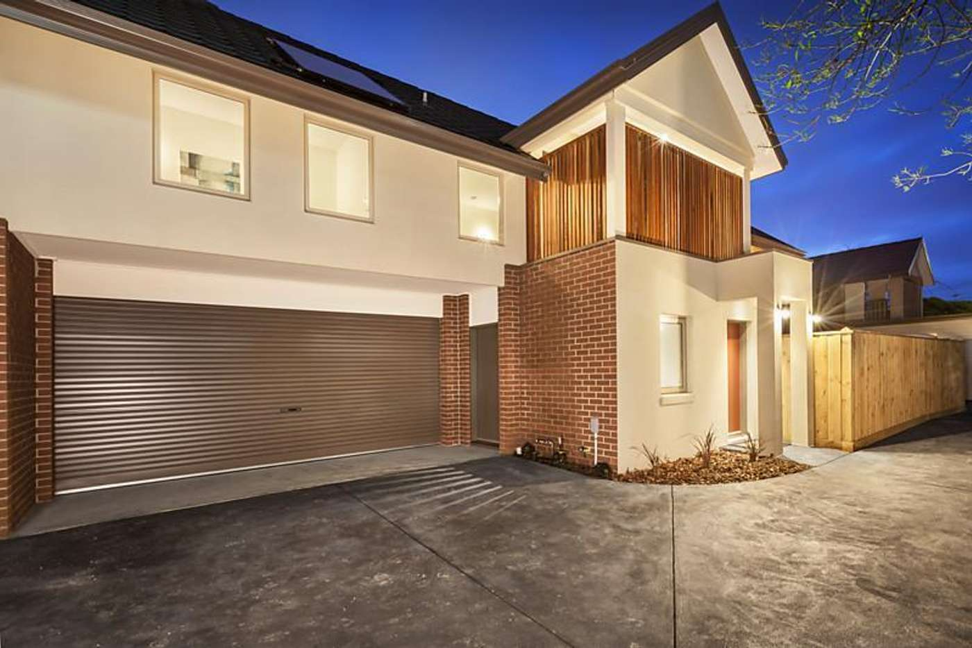 Main view of Homely townhouse listing, 2/46 Wheeler  Street, Ormond VIC 3204