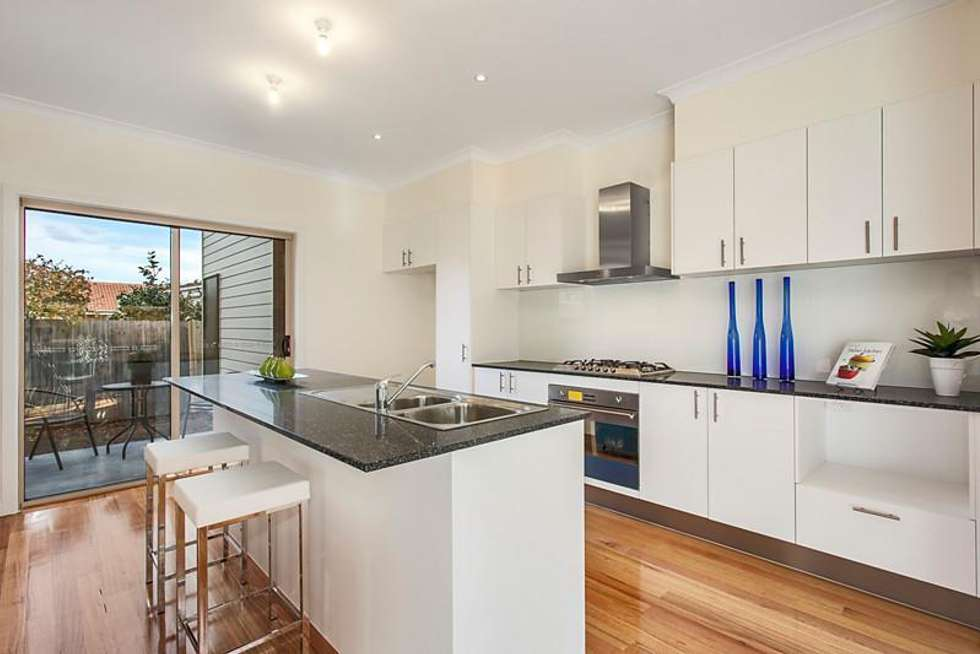 Third view of Homely townhouse listing, 2/46 Wheeler  Street, Ormond VIC 3204