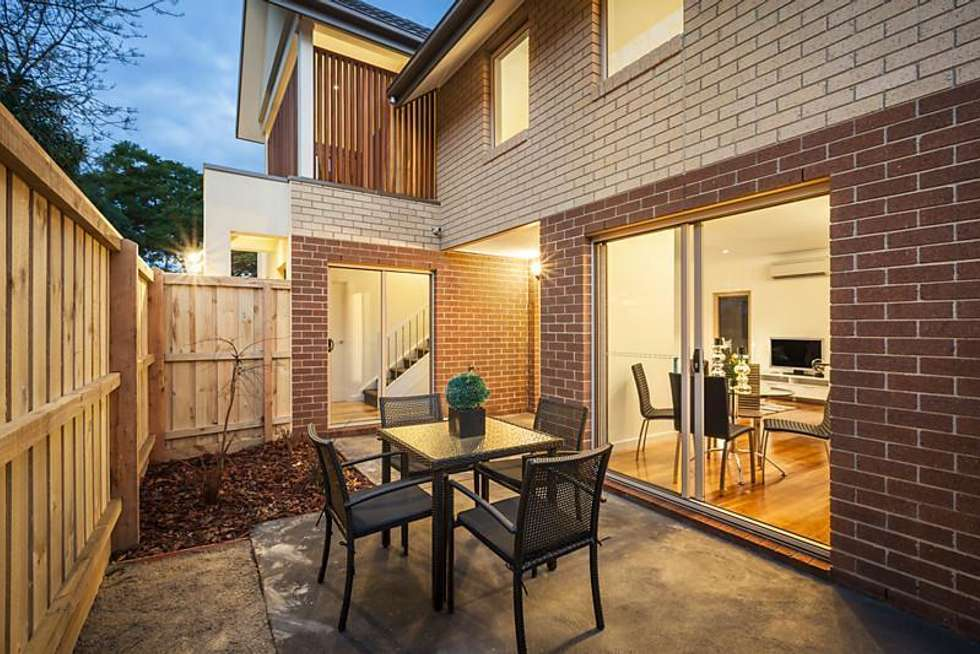 Fifth view of Homely townhouse listing, 2/46 Wheeler  Street, Ormond VIC 3204