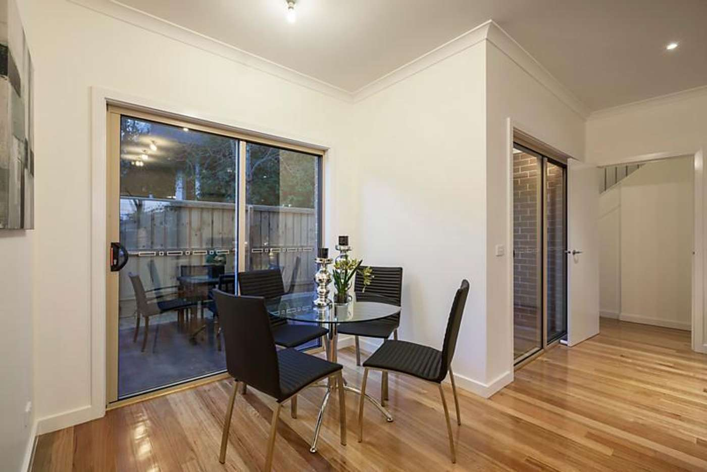 Sixth view of Homely townhouse listing, 2/46 Wheeler  Street, Ormond VIC 3204