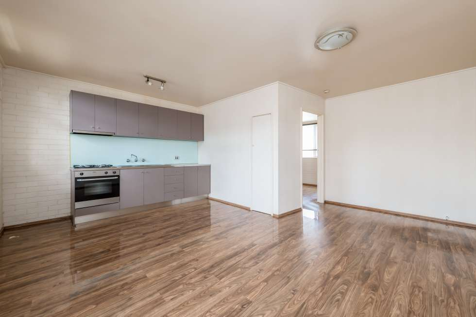Second view of Homely apartment listing, 12/75 Pender Street, Thornbury VIC 3071