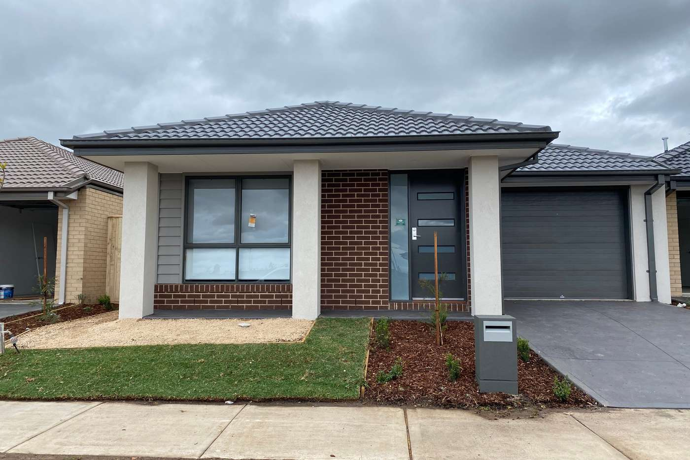 Main view of Homely house listing, 54 Riland  Boulevard, Tarneit VIC 3029