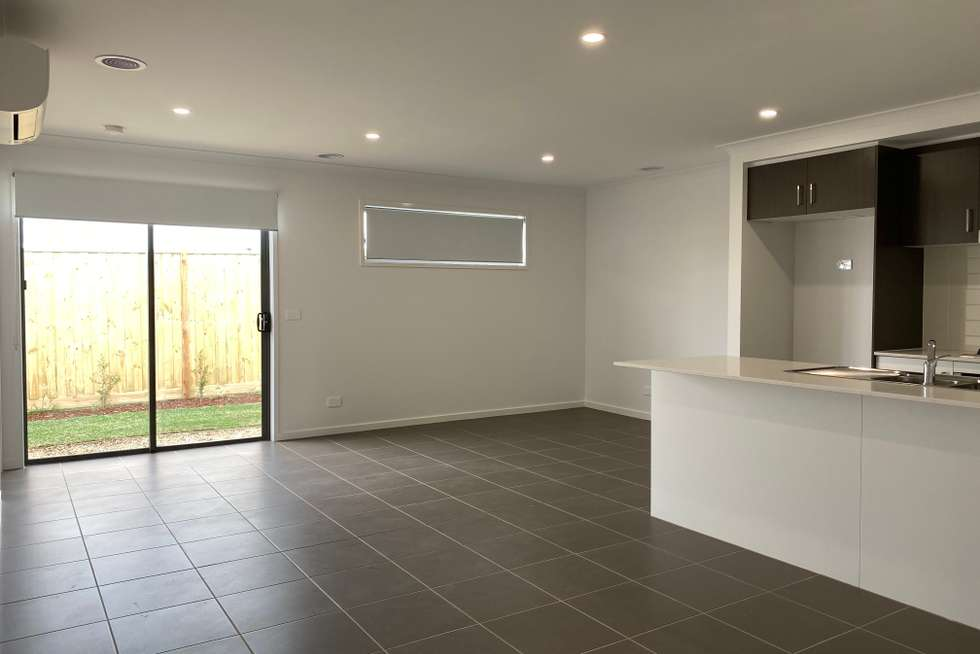 Second view of Homely house listing, 54 Riland  Boulevard, Tarneit VIC 3029