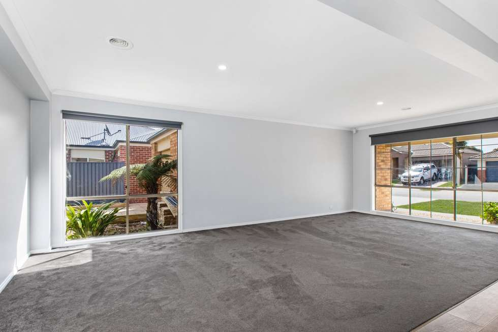 Fifth view of Homely house listing, 10 Candle Bark Court, Pakenham VIC 3810