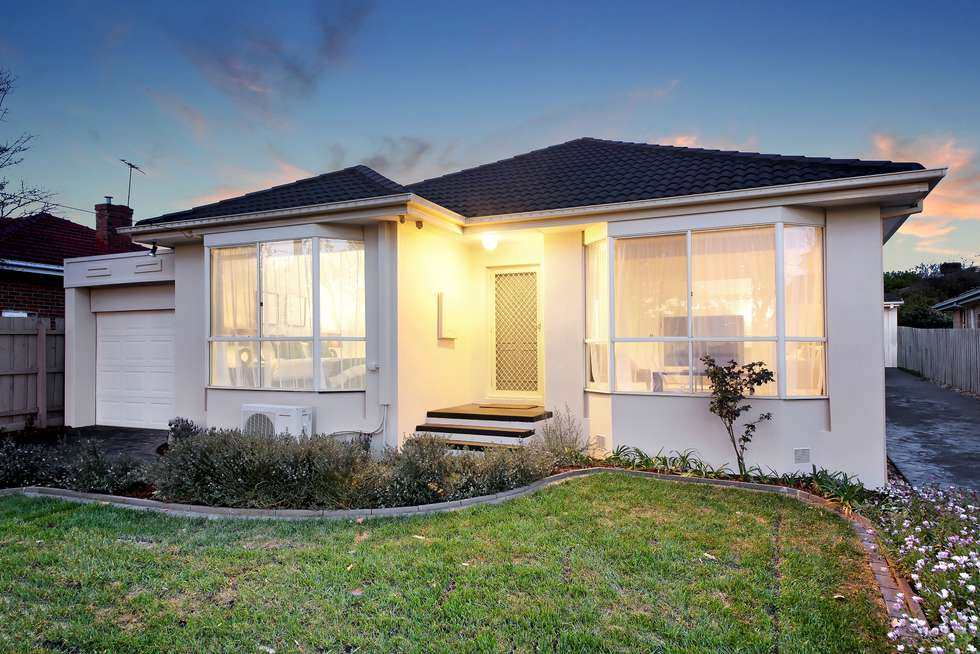 Second view of Homely house listing, 18 Railway Crescent, Bentleigh VIC 3204