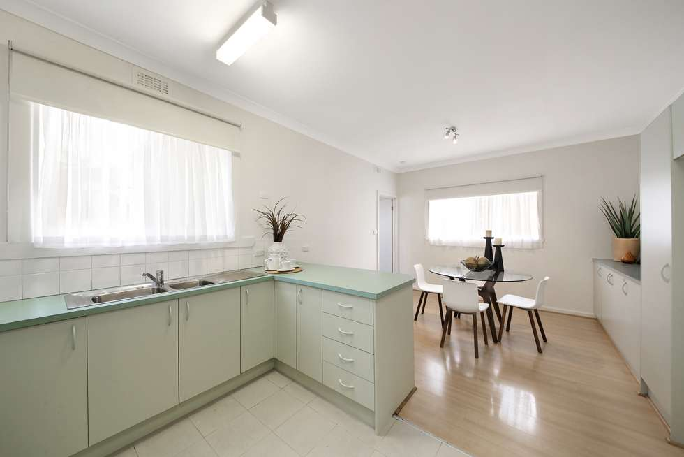 Fifth view of Homely house listing, 18 Railway Crescent, Bentleigh VIC 3204