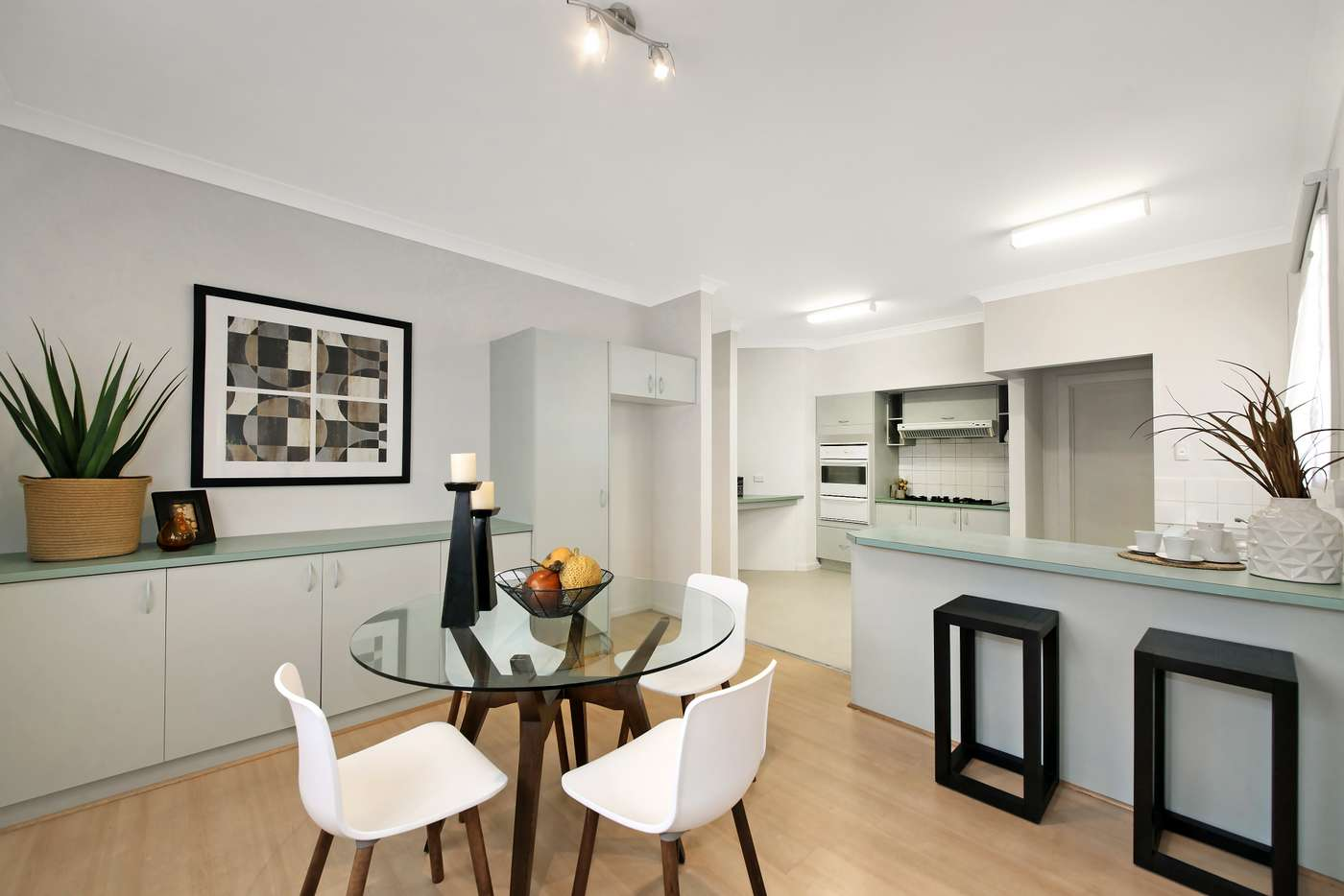 Sixth view of Homely house listing, 18 Railway Crescent, Bentleigh VIC 3204