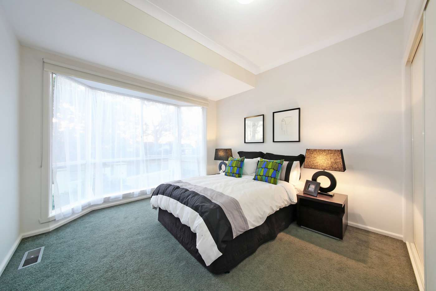Seventh view of Homely house listing, 18 Railway Crescent, Bentleigh VIC 3204