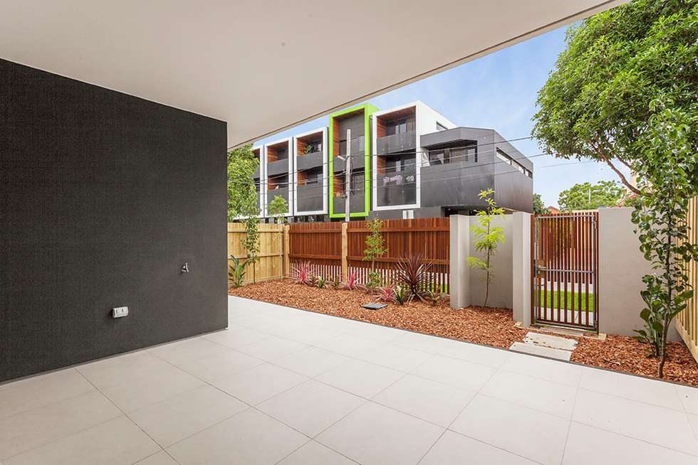 Second view of Homely apartment listing, G02/127 Murray Street, Caulfield VIC 3162