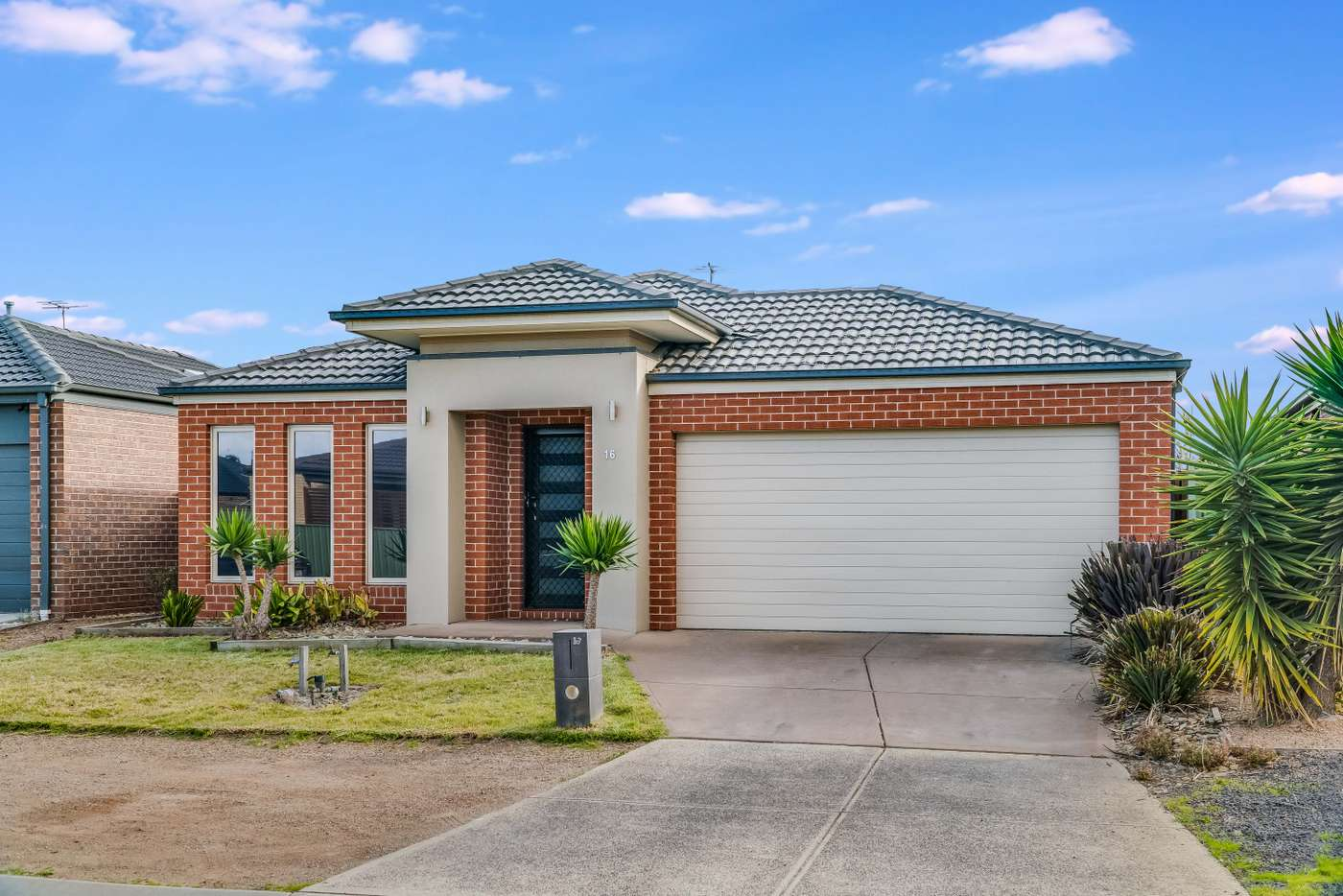 Main view of Homely house listing, 16 Reddington  Way, Wyndham Vale VIC 3024