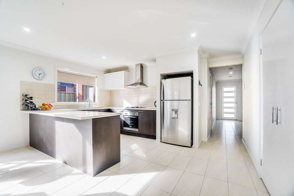 Second view of Homely house listing, 16 Reddington  Way, Wyndham Vale VIC 3024