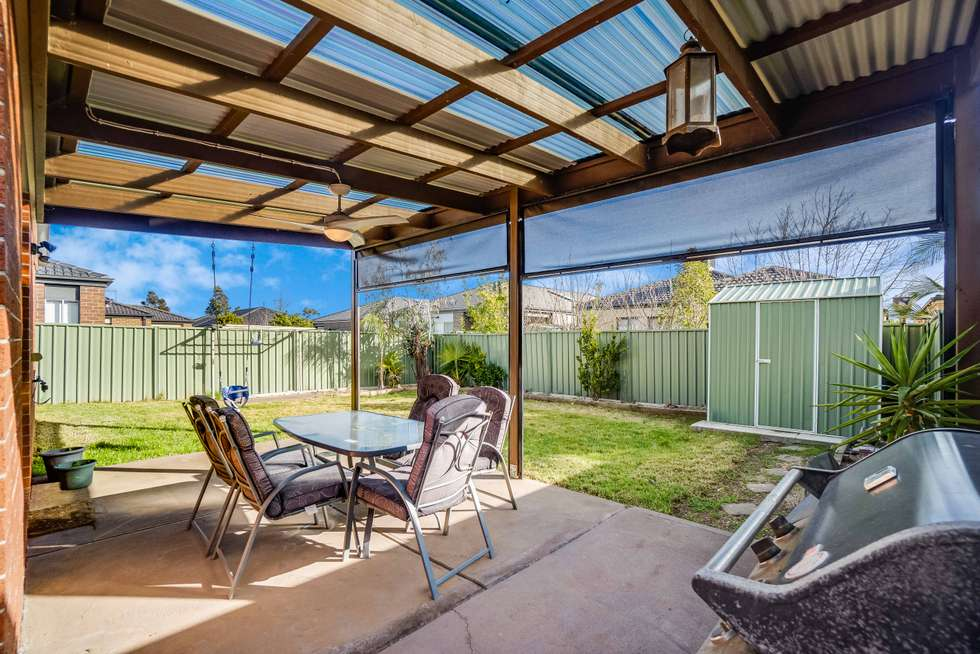 Fourth view of Homely house listing, 16 Reddington  Way, Wyndham Vale VIC 3024