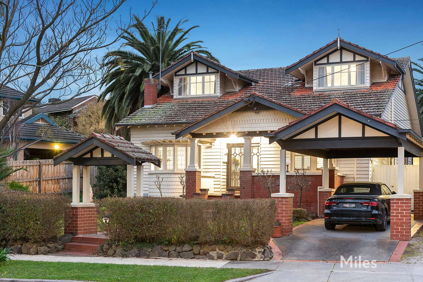 Main view of Homely house listing, 9 Townsend Street, Ivanhoe VIC 3079