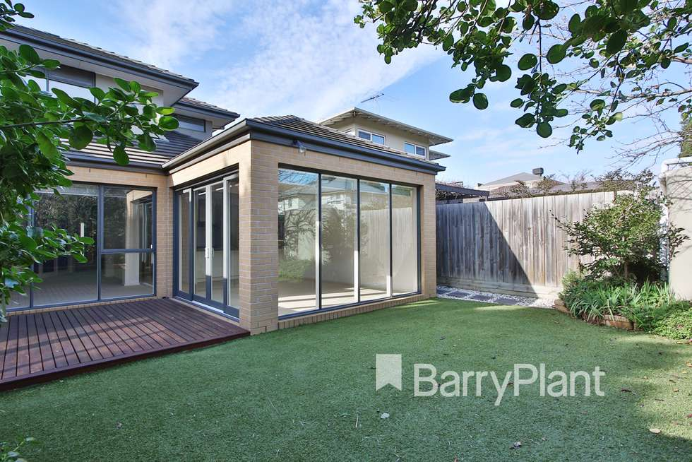 Second view of Homely townhouse listing, 23 Mitta Street, Box Hill North VIC 3129