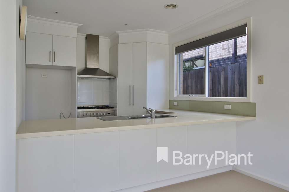 Third view of Homely townhouse listing, 23 Mitta Street, Box Hill North VIC 3129