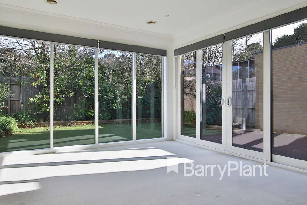 Fourth view of Homely townhouse listing, 23 Mitta Street, Box Hill North VIC 3129