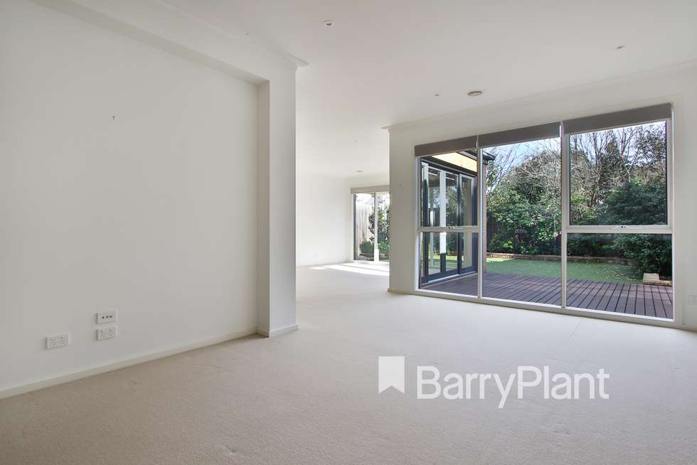 Fifth view of Homely townhouse listing, 23 Mitta Street, Box Hill North VIC 3129
