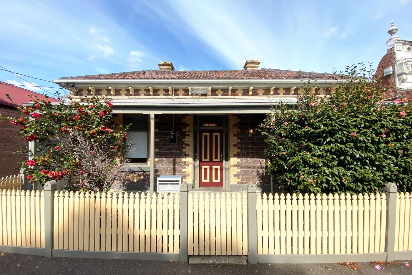 Main view of Homely house listing, 15 Council Street, Clifton Hill VIC 3068
