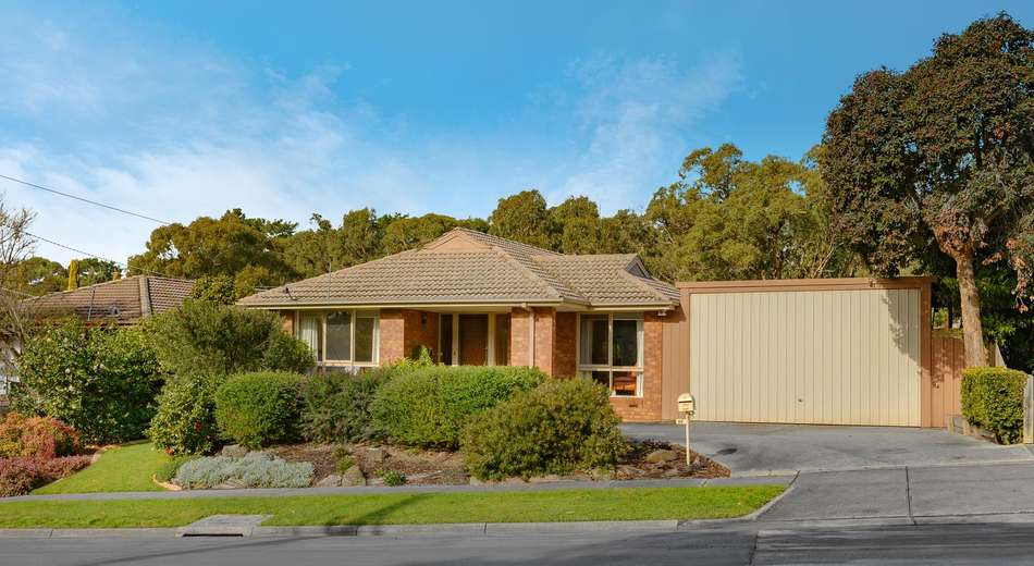 36 Tortice Drive, Ringwood North VIC 3134