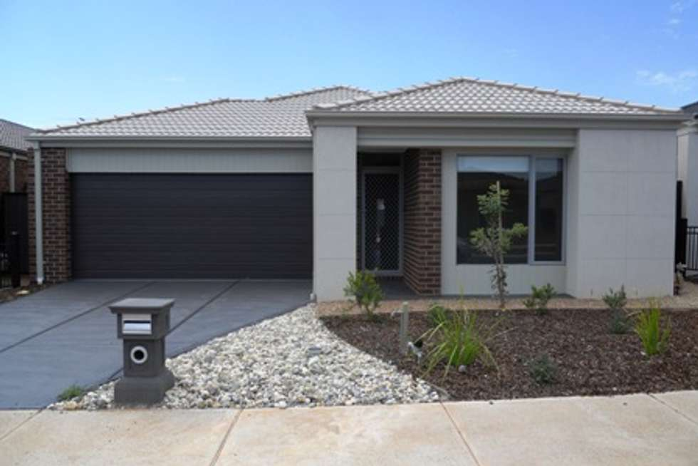 Second view of Homely house listing, 10 Brookwood Street, Tarneit VIC 3029