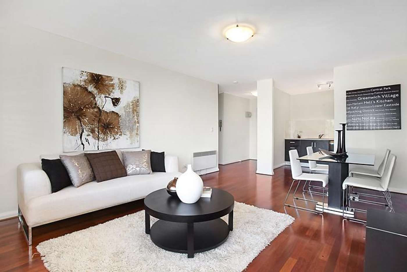 Main view of Homely apartment listing, 2/86 Collins Street, Thornbury VIC 3071