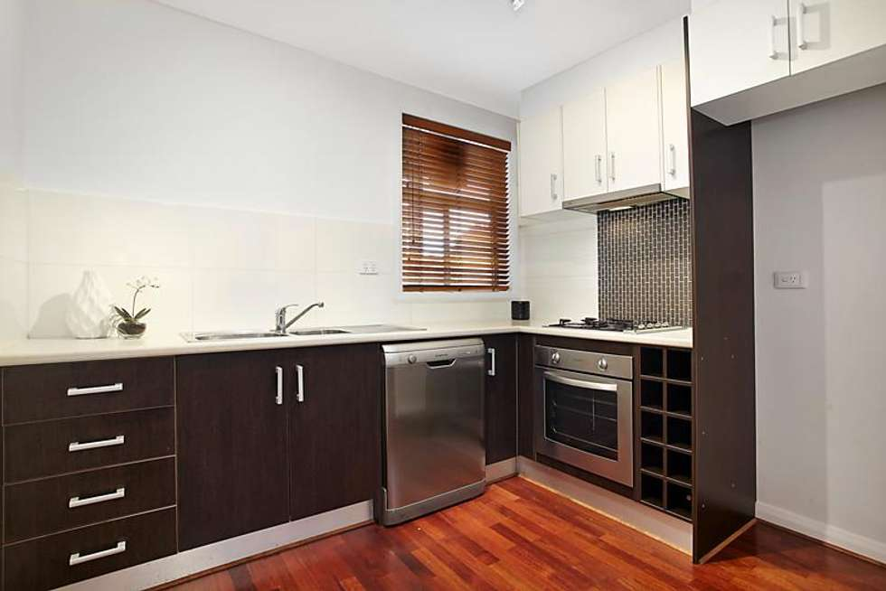 Second view of Homely apartment listing, 2/86 Collins Street, Thornbury VIC 3071